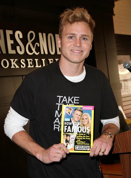 "Spencer Platt「Heidi Montag And Spencer Pratt Book Signing For ""How To Be Famous""」:写真・画像(0)[壁紙.com]"