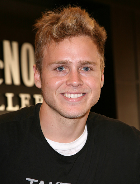 "Spencer Platt「Heidi Montag And Spencer Pratt Book Signing For ""How To Be Famous""」:写真・画像(15)[壁紙.com]"