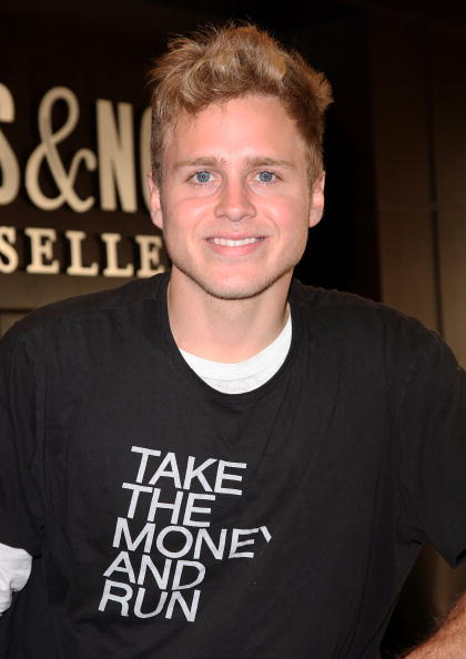 "Spencer Platt「Heidi Montag And Spencer Pratt Book Signing For ""How To Be Famous""」:写真・画像(0)[壁紙.com]"