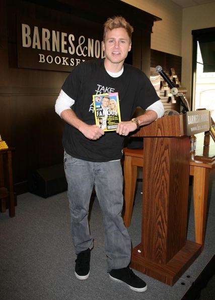 "Spencer Platt「Heidi Montag And Spencer Pratt Book Signing For ""How To Be Famous""」:写真・画像(4)[壁紙.com]"