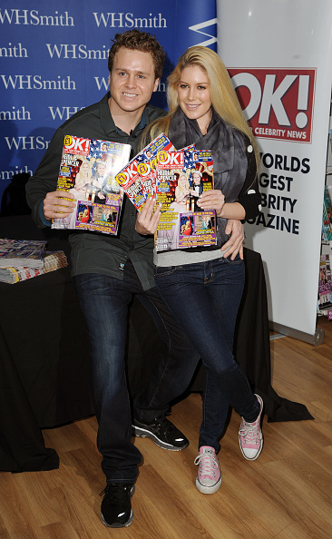 Spencer Platt「Heidi Montag And Spencer Pratt - Magazine Signing」:写真・画像(16)[壁紙.com]