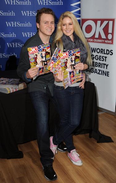 Spencer Platt「Heidi Montag And Spencer Pratt - Magazine Signing」:写真・画像(17)[壁紙.com]