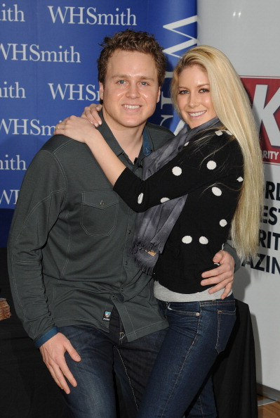 Spencer Pratt「Heidi Montag And Spencer Pratt - Magazine Signing」:写真・画像(11)[壁紙.com]