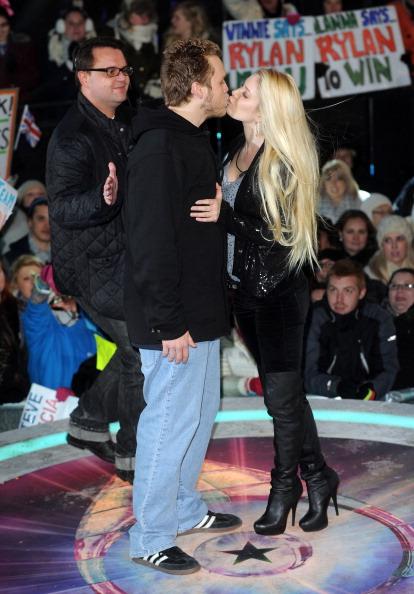 Spencer Platt「Celebrity Big Brother - Final」:写真・画像(9)[壁紙.com]