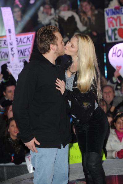 Spencer Platt「Celebrity Big Brother - Final」:写真・画像(12)[壁紙.com]