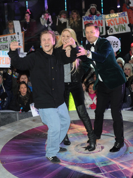 Spencer Platt「Celebrity Big Brother - Final」:写真・画像(7)[壁紙.com]