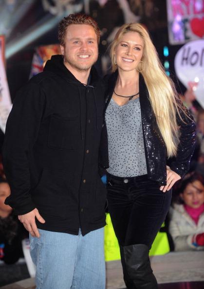 Spencer Platt「Celebrity Big Brother - Final」:写真・画像(6)[壁紙.com]