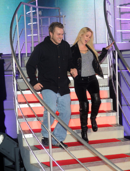 Spencer Platt「Celebrity Big Brother - Final」:写真・画像(5)[壁紙.com]