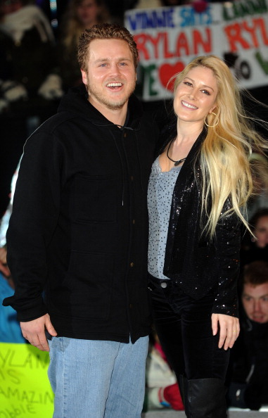 Spencer Platt「Celebrity Big Brother - Final」:写真・画像(10)[壁紙.com]