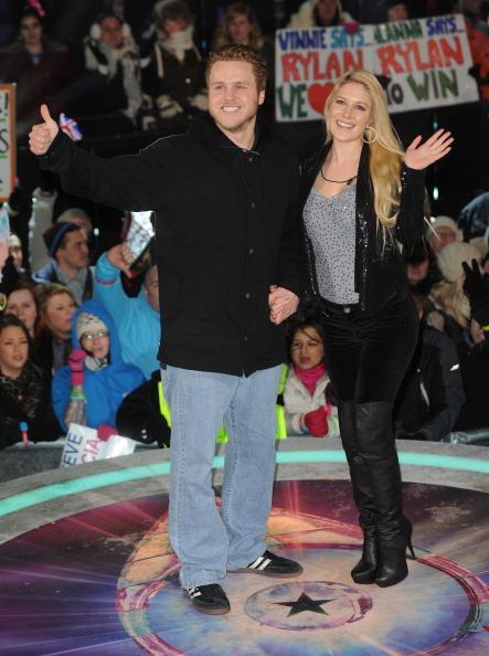 Spencer Platt「Celebrity Big Brother - Final」:写真・画像(8)[壁紙.com]