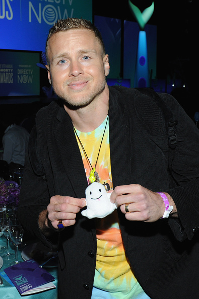 Spencer Platt「10th Annual Shorty Awards - Arrivals & Pre-Show」:写真・画像(11)[壁紙.com]