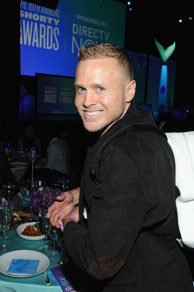 Spencer Platt「10th Annual Shorty Awards - Arrivals & Pre-Show」:写真・画像(13)[壁紙.com]
