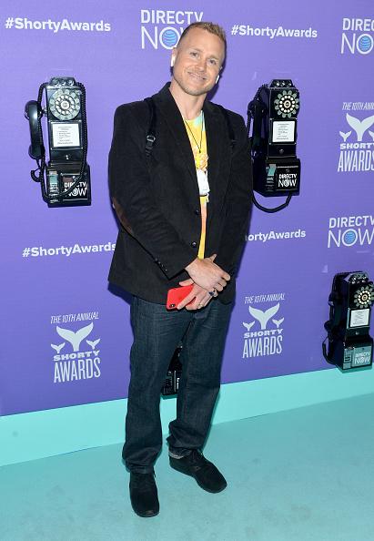 Spencer Platt「10th Annual Shorty Awards - Arrivals & Pre-Show」:写真・画像(2)[壁紙.com]