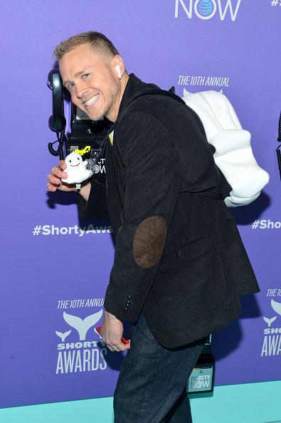 Spencer Platt「10th Annual Shorty Awards - Arrivals & Pre-Show」:写真・画像(0)[壁紙.com]