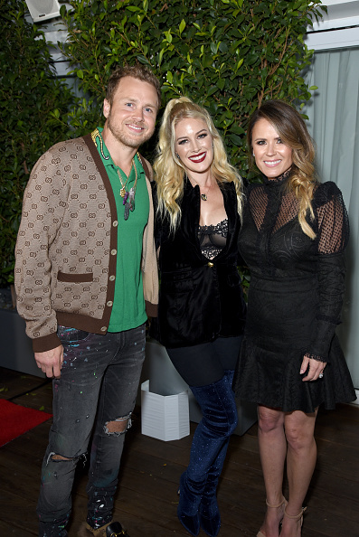 """Spencer Platt「WE tv Celebrates The 100th Episode Of The """"Marriage Boot Camp"""" Reality Stars Franchise And The Premiere Of """"Marriage Boot Camp Family Edition""""」:写真・画像(5)[壁紙.com]"""