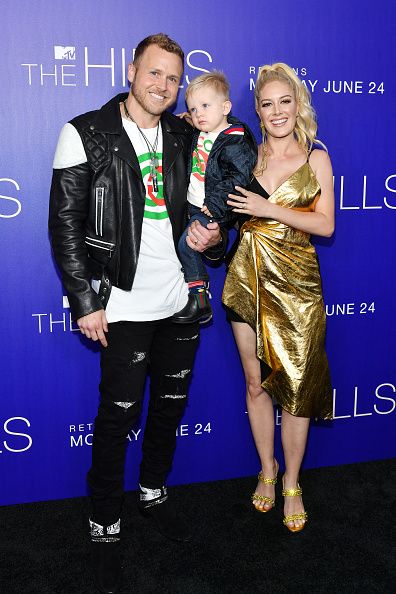 "Spencer Pratt「Premiere Of MTV's ""The Hills: New Beginnings"" - Arrivals」:写真・画像(7)[壁紙.com]"