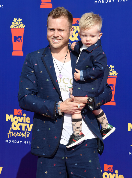 Gunner Stone「2019 MTV Movie And TV Awards - Arrivals」:写真・画像(7)[壁紙.com]