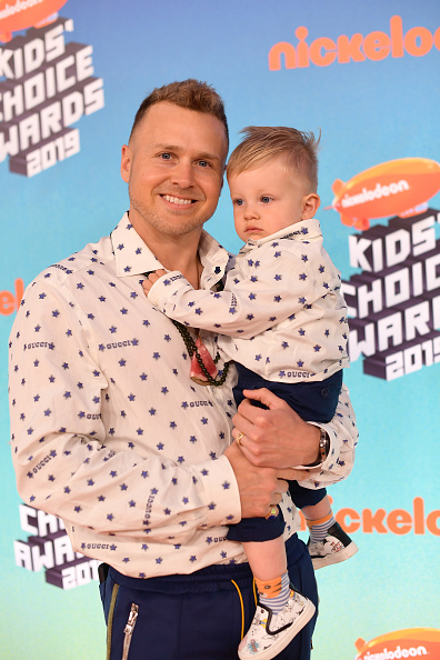 Gunner Stone「Nickelodeon's 2019 Kids' Choice Awards - Red Carpet」:写真・画像(1)[壁紙.com]