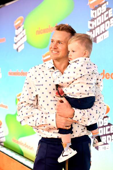 Gunner Stone「Nickelodeon's 2019 Kids' Choice Awards - Red Carpet」:写真・画像(3)[壁紙.com]