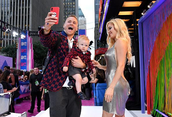 Spencer Platt「2018 MTV Video Music Awards - Red Carpet」:写真・画像(0)[壁紙.com]