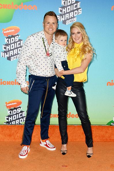 Spencer Platt「Nickelodeon's 2019 Kids' Choice Awards - Arrivals」:写真・画像(3)[壁紙.com]