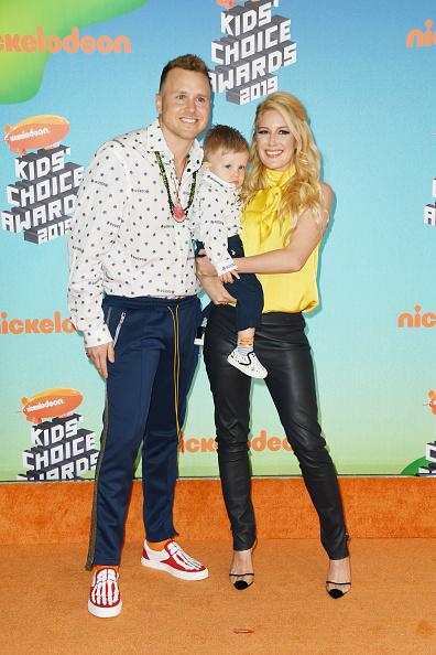 Spencer Platt「Nickelodeon's 2019 Kids' Choice Awards - Arrivals」:写真・画像(15)[壁紙.com]