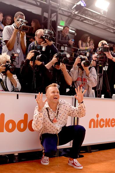 Spencer Platt「Nickelodeon's 2019 Kids' Choice Awards - Red Carpet」:写真・画像(17)[壁紙.com]