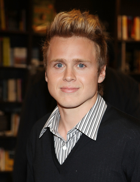 "Spencer Pratt「Heidi Montag & Spencer Pratt Promote ""How To Be Famous""」:写真・画像(9)[壁紙.com]"