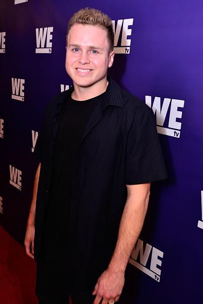 Spencer Platt「WE Tv Presents: The Evolution Of Relationship Reality Shows At The Paley Center For Media」:写真・画像(4)[壁紙.com]