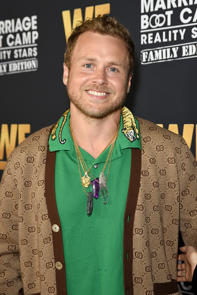"""Spencer Platt「WE tv Celebrates The 100th Episode Of The """"Marriage Boot Camp"""" Reality Stars Franchise And The Premiere Of """"Marriage Boot Camp Family Edition""""」:写真・画像(10)[壁紙.com]"""