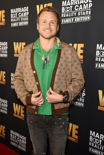 """Spencer Platt「WE tv Celebrates The 100th Episode Of The """"Marriage Boot Camp"""" Reality Stars Franchise And The Premiere Of """"Marriage Boot Camp Family Edition""""」:写真・画像(14)[壁紙.com]"""