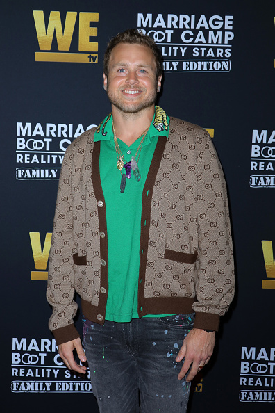 "Spencer Platt「WE tv Celebrates The Premiere Of ""Marriage Boot Camp""」:写真・画像(9)[壁紙.com]"