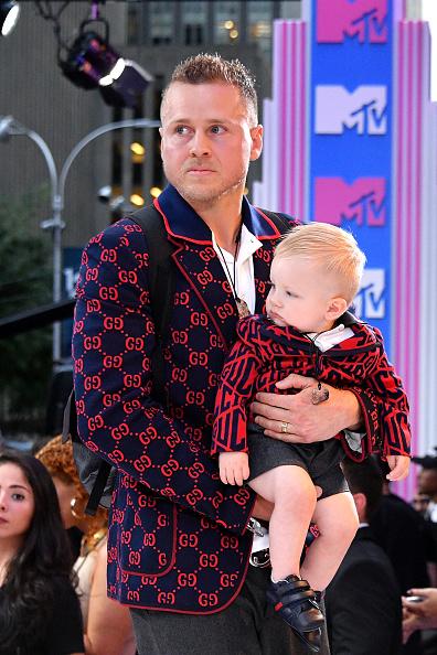 Spencer Platt「2018 MTV Video Music Awards - Red Carpet」:写真・画像(6)[壁紙.com]