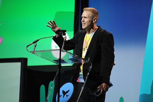 Spencer Platt「10th Annual Shorty Awards - Ceremony」:写真・画像(2)[壁紙.com]