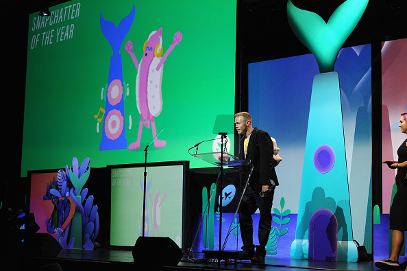 Spencer Platt「10th Annual Shorty Awards - Ceremony」:写真・画像(1)[壁紙.com]