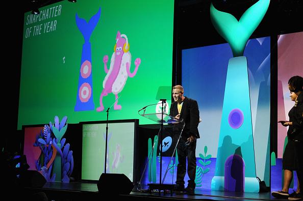 Spencer Platt「10th Annual Shorty Awards - Ceremony」:写真・画像(0)[壁紙.com]