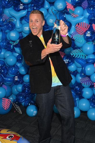 Spencer Platt「10th Annual Shorty Awards - Backstage And Green Room」:写真・画像(15)[壁紙.com]