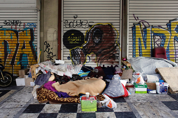 Athens - Greece「Life In Greece As Third EU Bailout Is Being Negotiated」:写真・画像(16)[壁紙.com]