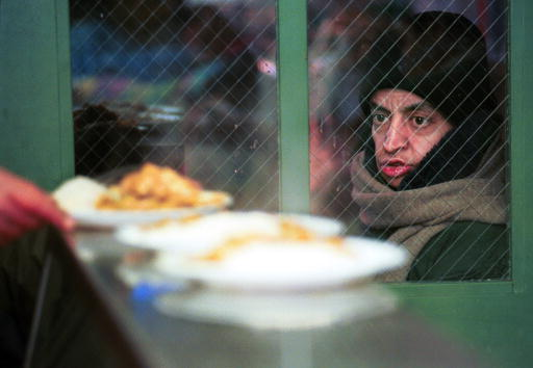 Homelessness「383746_01_trinity」:写真・画像(8)[壁紙.com]