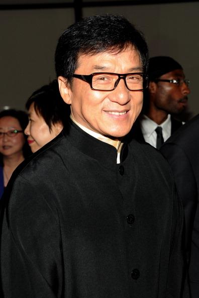 Penthouse「Reception Celebrating Jackie Chan and Hong Kong Cinema」:写真・画像(16)[壁紙.com]