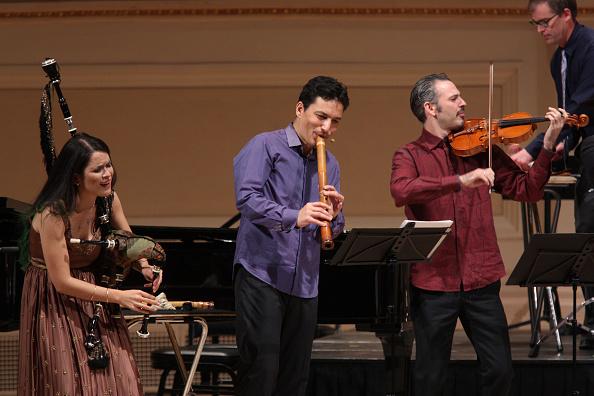 Classical Concert「Silk Road Ensemble」:写真・画像(19)[壁紙.com]