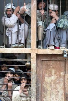 Taliban「Former Taliban Fighter Prisoners」:写真・画像(18)[壁紙.com]