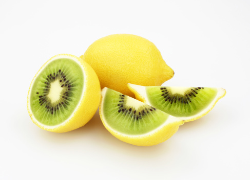 Kiwi Fruit「Kiwi or Lemon」:スマホ壁紙(9)