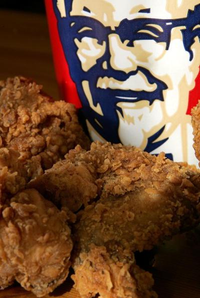 Deep Fried「KFC To Stop Using Trans Fats」:写真・画像(15)[壁紙.com]
