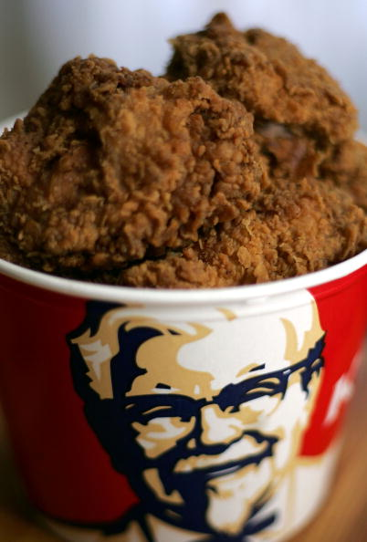 Chicken Meat「KFC To Stop Using Trans Fats」:写真・画像(13)[壁紙.com]