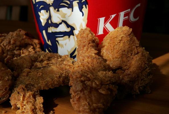 Deep Fried「KFC To Stop Using Trans Fats」:写真・画像(16)[壁紙.com]