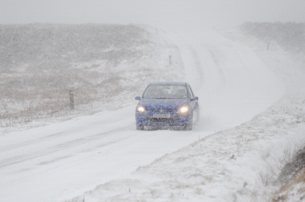 Snow「Snow Hits The UK」:写真・画像(14)[壁紙.com]