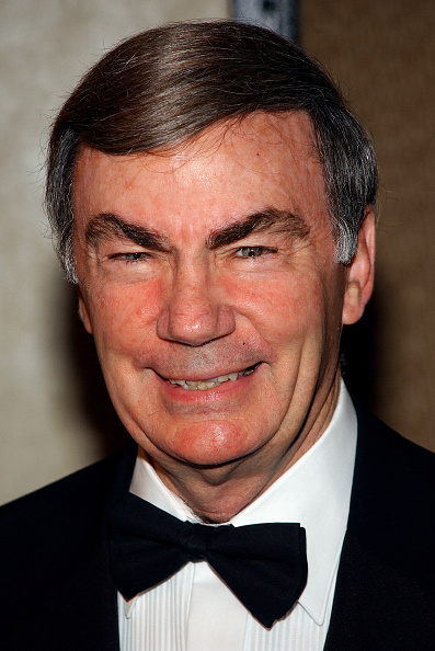 Mark Mainz「Sam Donaldson at Broadcasting and Cable Hall of Fame Gala」:写真・画像(6)[壁紙.com]