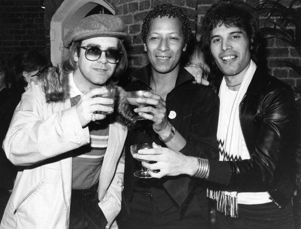Drinking Glass「John, Peter & Freddie」:写真・画像(12)[壁紙.com]