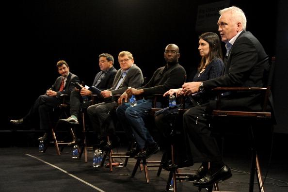 Big Data「Tribeca Talks: Big Data And The Movies - 2013 Tribeca Film Festival」:写真・画像(16)[壁紙.com]